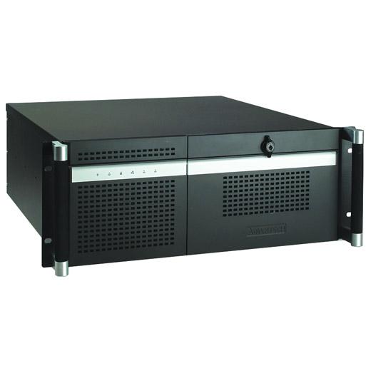 Rackmount-PC Gehäuse ACP-4010MB