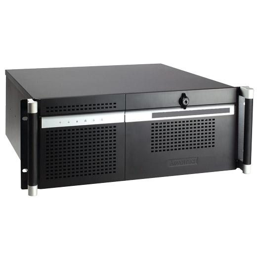 Rackmount-PC Gehäuse ACP-4360BP