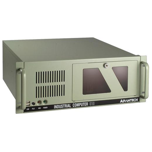 Rackmount-PC Gehäuse IPC-510MB