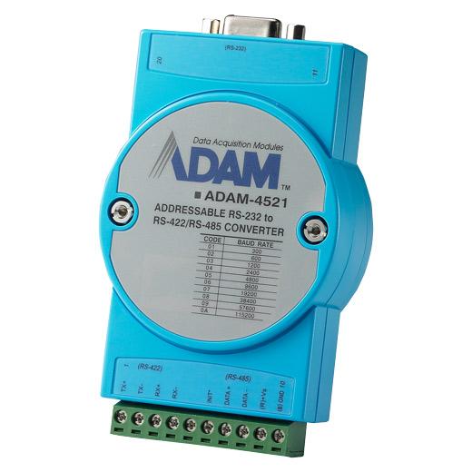 ADAM-4521 RS-232 zu RS-422/485 Converter