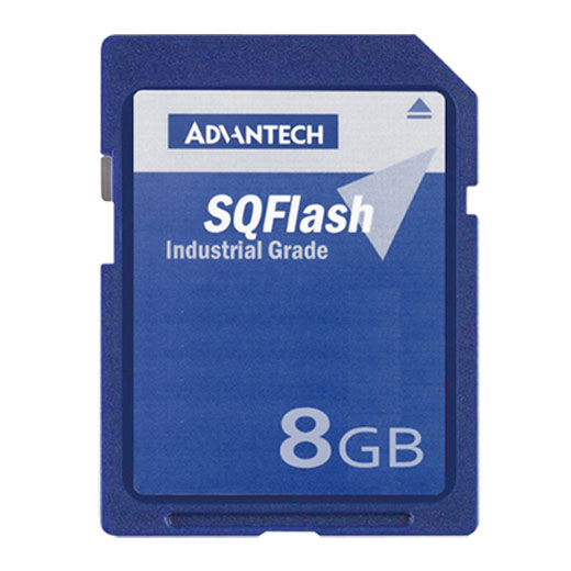 Industrielle SD Card 8 GByte