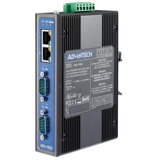 EKI-1522 Serial Device Server