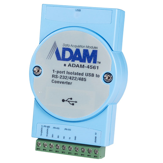 ADAM-4561 USB zu RS-232/422/485 Converter