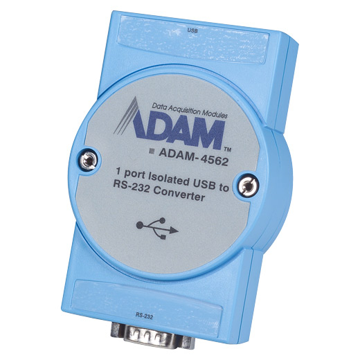 ADAM-4562 USB zu RS-232 Converter