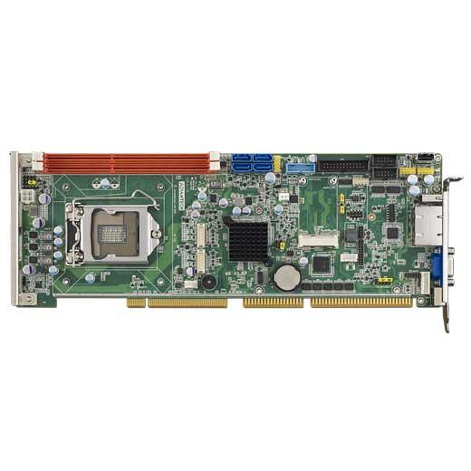 PCA-6028G2-00A1E PICMG 1.0 Slot-CPU-Karte