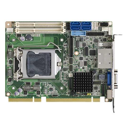 PCE-4128G2-00A1E PICMG 1.3 Slot-CPU-Karte