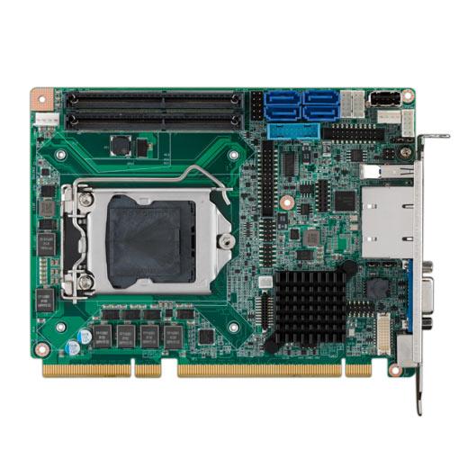 PCE-4129G2-00A1E PICMG 1.3 Slot-CPU-Karte
