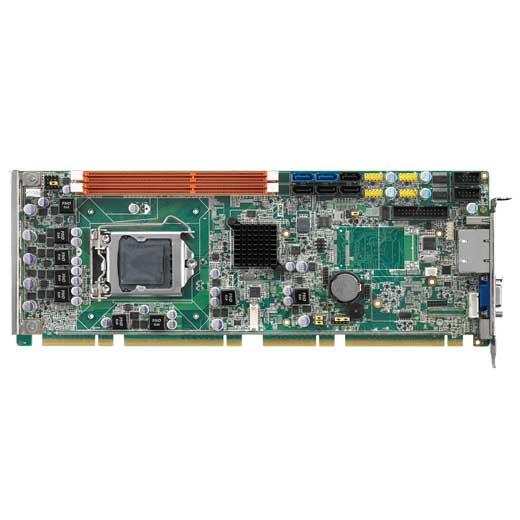 PCE-5126QVG PICMG 1.3 Slot-CPU-Karte