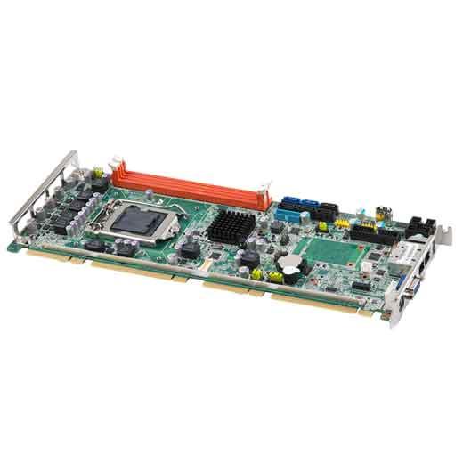 PCE-5127G2 PICMG 1.3 Slot-CPU-Karte