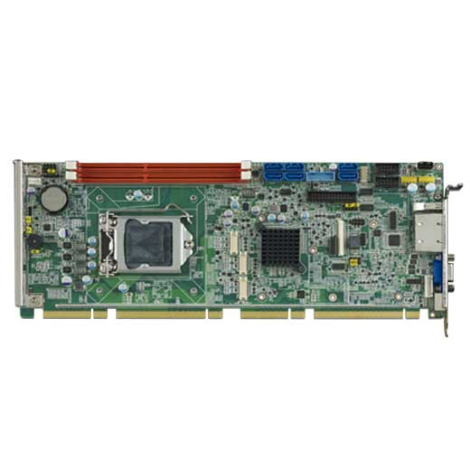 PCE-7128G2-00A1E PICMG 1.3 Slot-CPU-Karte