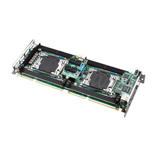 PCE-9228G2I-00A1E PICMG 1.3 Server Slot-CPU-Karte