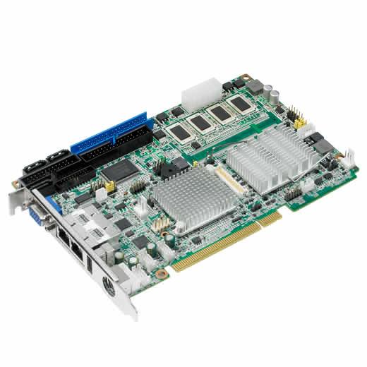 PCI-7031N-S6A1E PCI Half-Size Slot-CPU-Karte