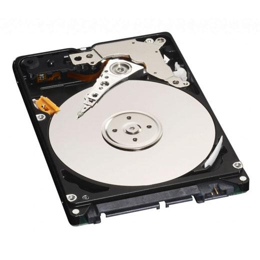 """Festplatte 2,5"""" SATA-III 500 Gbyte"""