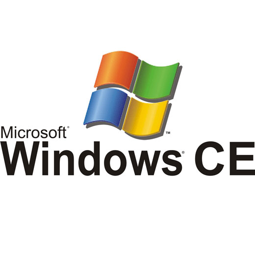 W-WCE Microsoft Windows CE