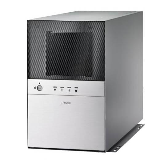 IPC-7130-00XE Desktop/Wallmount-PC Gehäuse