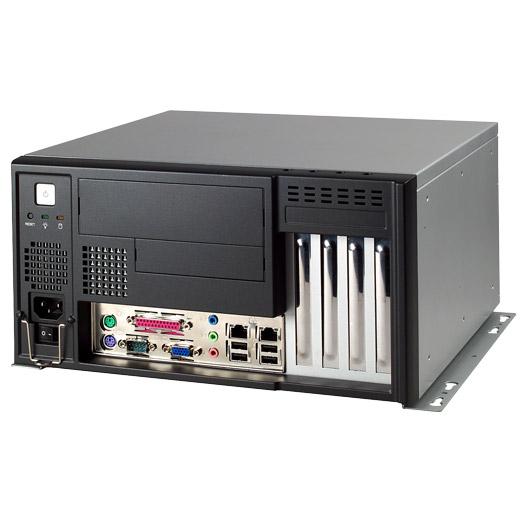 Wallmount-PC IPC-5120