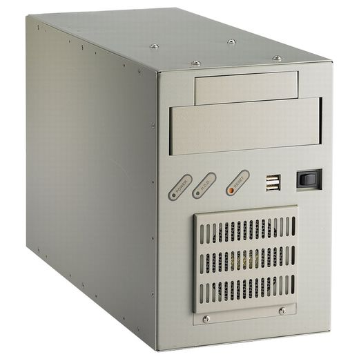 Wallmount-PC Chassis IPC-6606