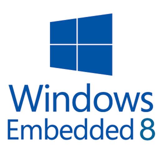 Microsoft Windows Embedded Standard 8