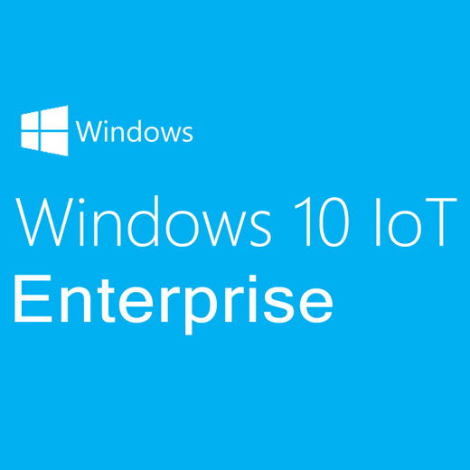 Microsoft Windows 10 IoT Enterprise Value
